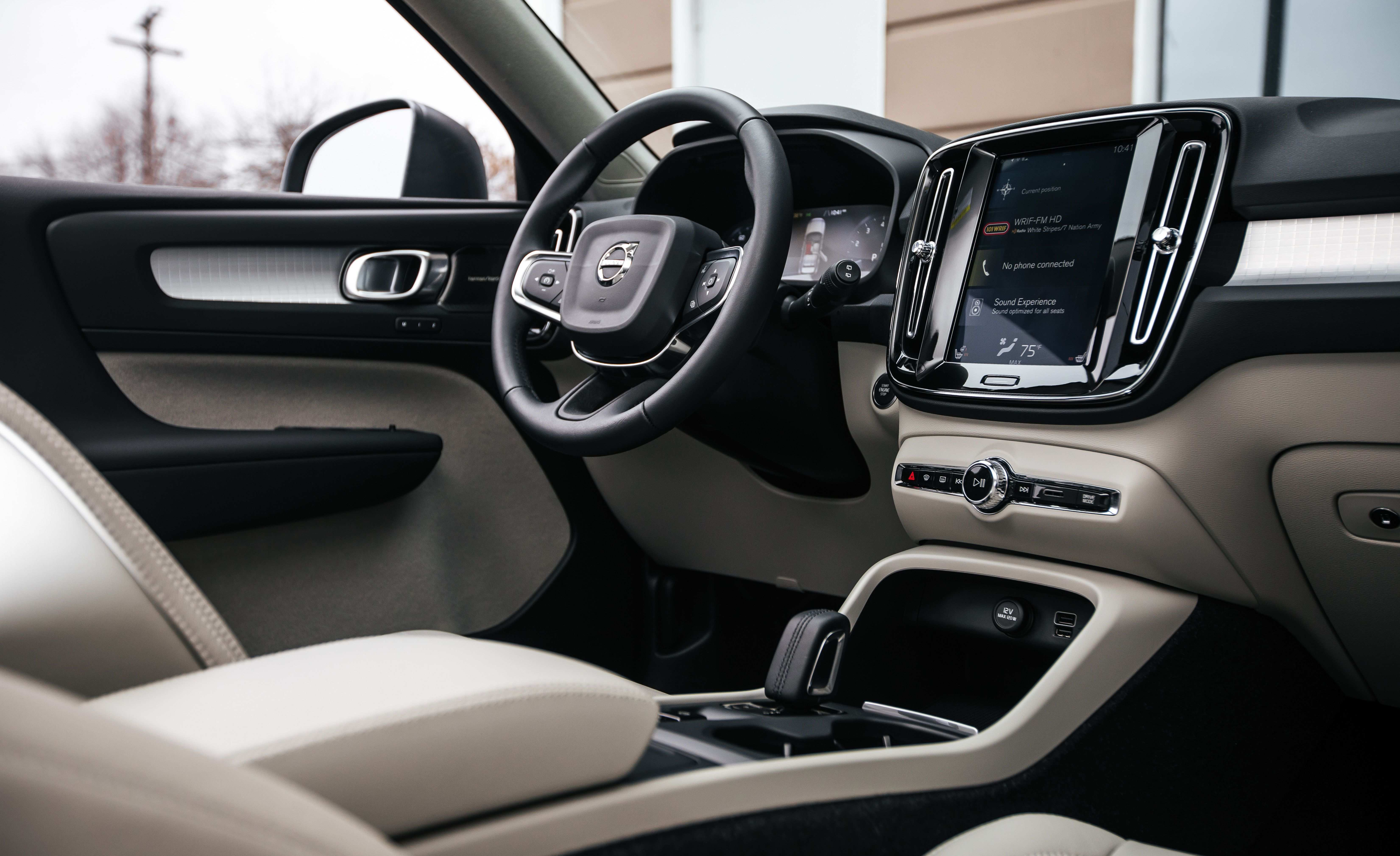 11 New 2019 Volvo Xc40 Interior Exterior