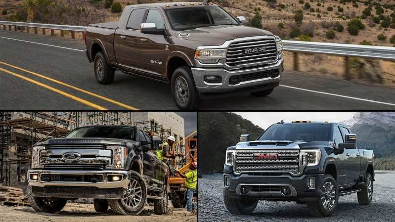 11 New 2019 Vs 2020 GMC Sierra Hd Specs