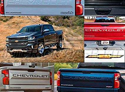 11 New 2020 Chevy Silverado 1500 2500 Model