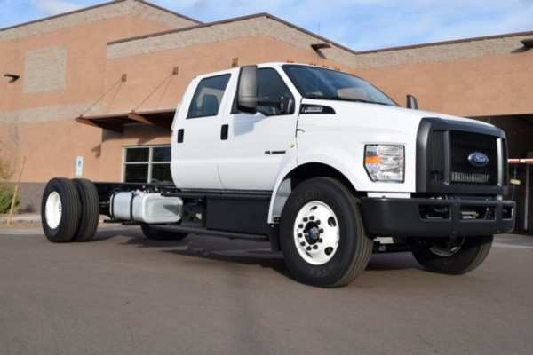 11 New 2020 Ford F 650 F 750 Release Date