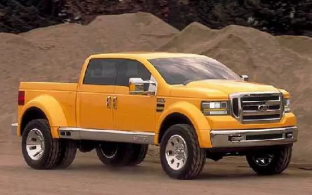 11 New 2020 Ford F350 Diesel Rumors