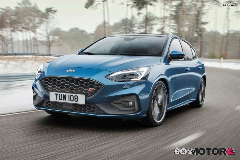 11 New 2020 Ford Fiesta Ratings