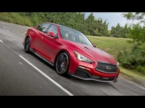 11 New 2020 Infiniti Q50 Overview
