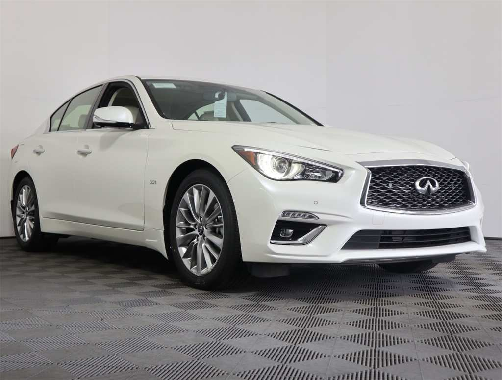 11 New 2020 Infiniti Q50 Prices