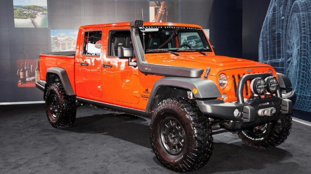 11 New 2020 Jeep Wrangler Diesel Overview