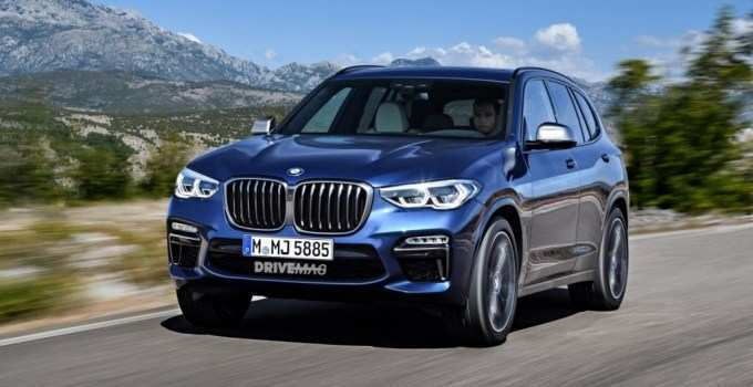 11 New 2020 Next Gen BMW X5 Suv New Concept