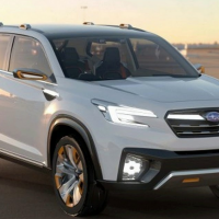 11 New 2020 Subaru Forester Redesign Redesign And Concept