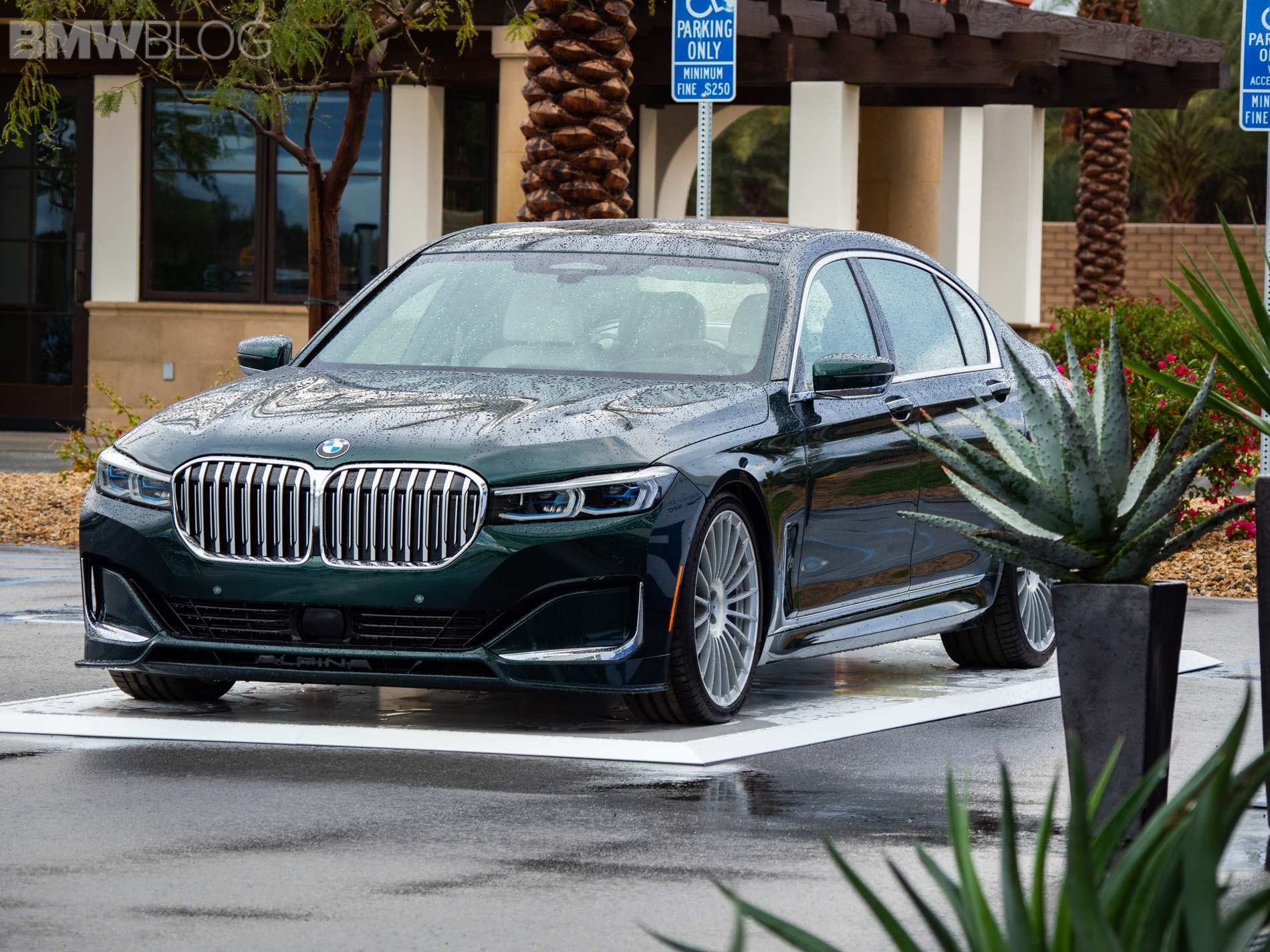 11 New BMW Alpina B7 2020 Prix Ratings