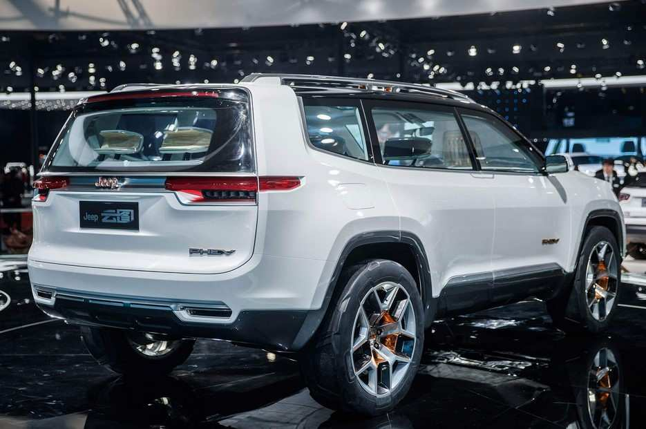 11 New Jeep Limited 2020 Pictures