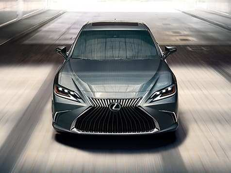11 New Lexus 2019 Lineup Redesign And Concept