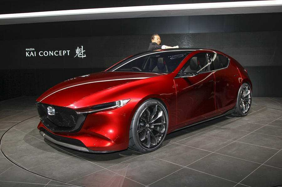11 New Mazda 2019 Concept Rumors