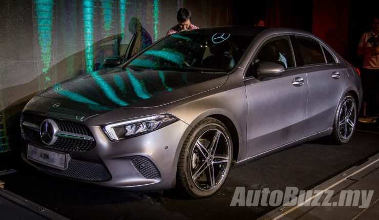 11 New Mercedes 2019 Malaysia Concept And Review