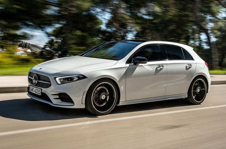 11 New Mercedes A200 Amg Line 2019 Prices