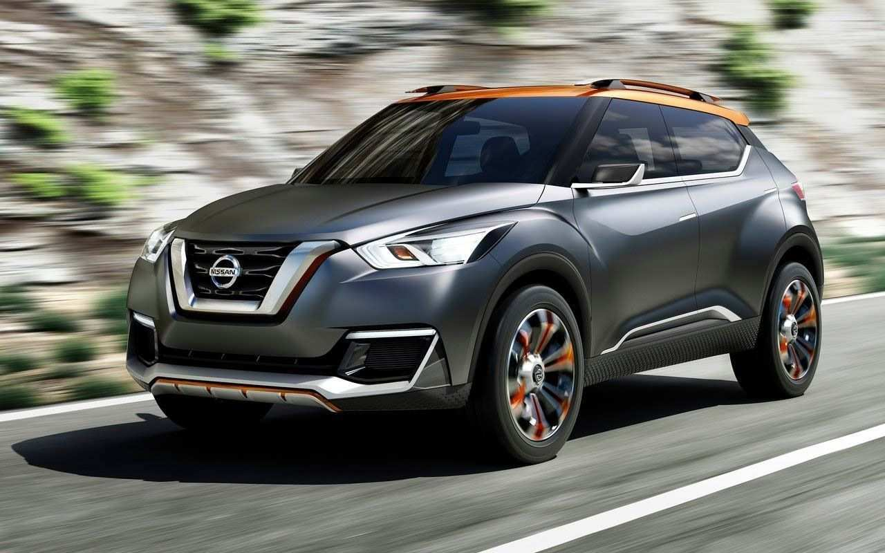 11 New Nissan Juke 2019 Release Date Picture