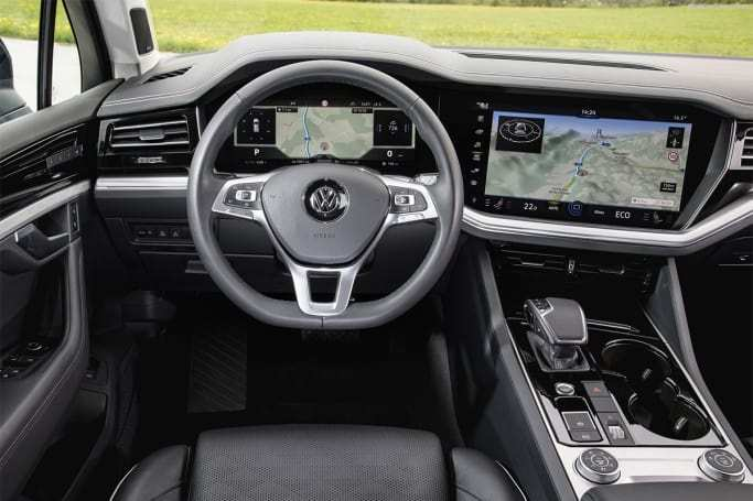 11 New Volkswagen 2019 Touareg Price Ratings