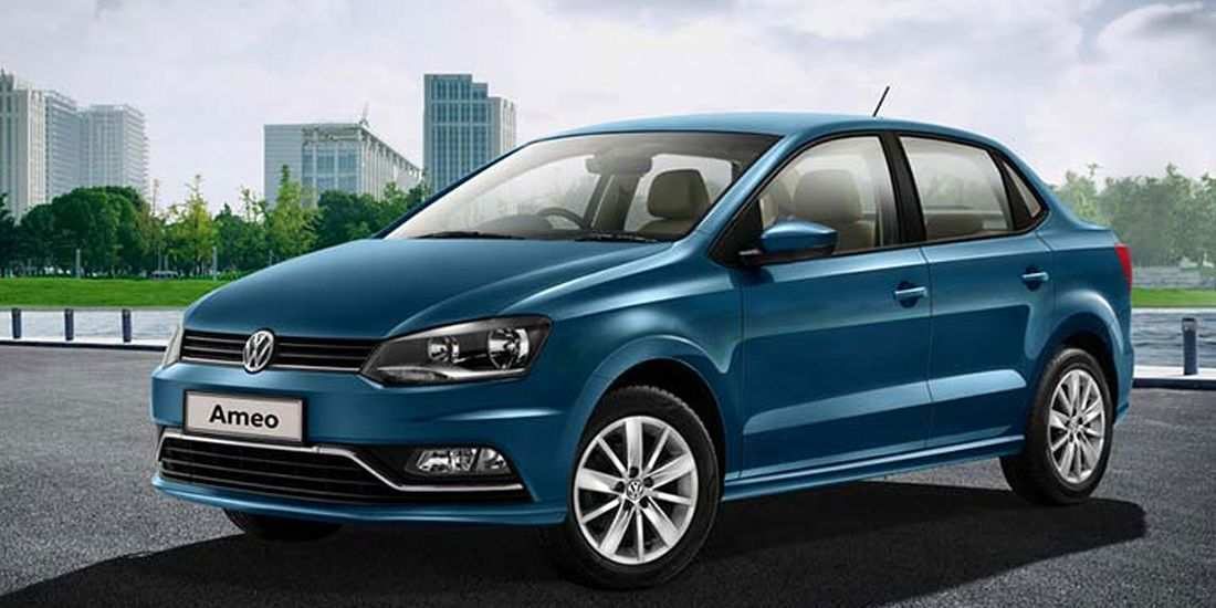 11 New Volkswagen Ameo 2020 Redesign And Concept