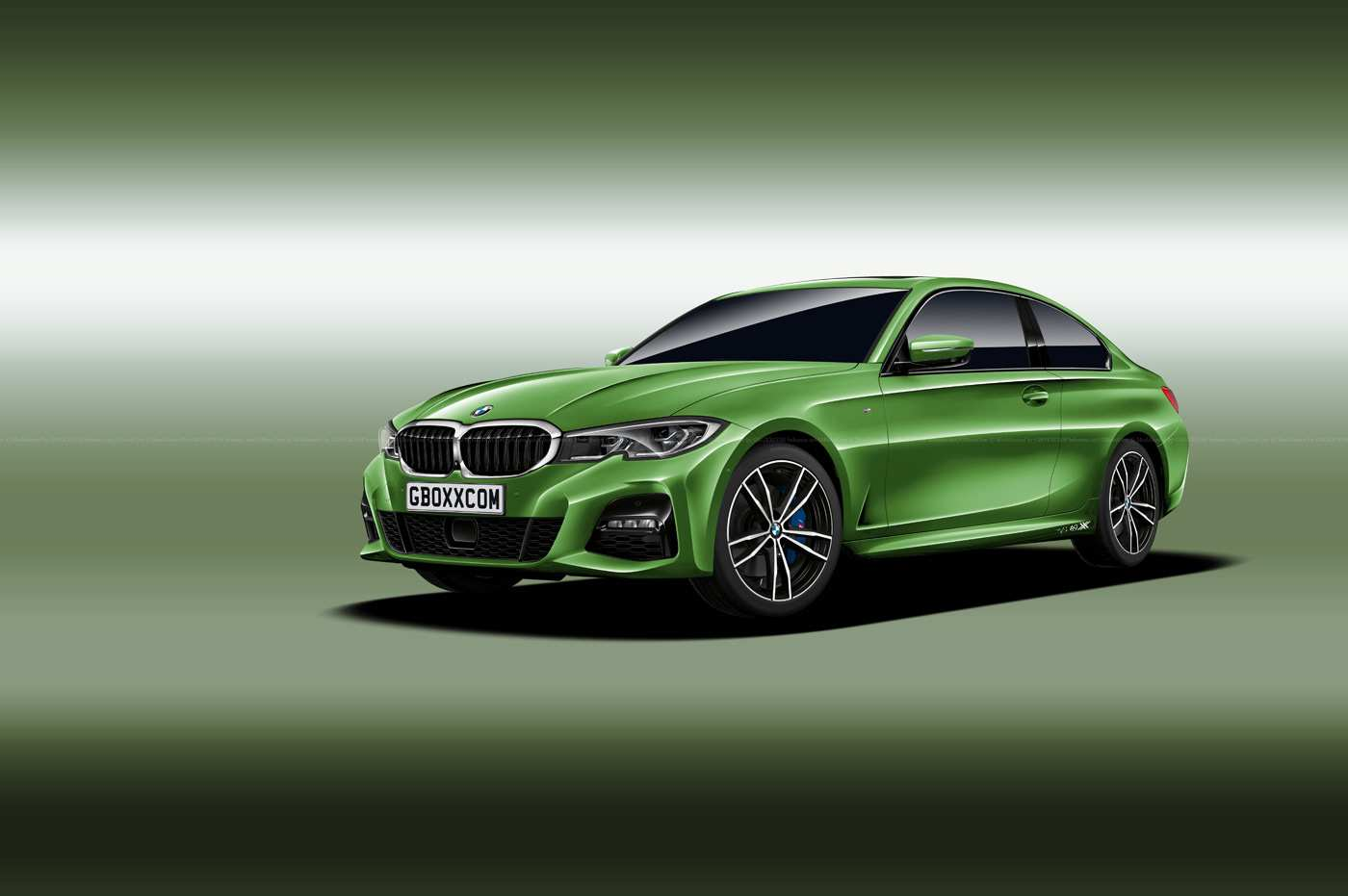 11 New Yeni BMW 4 Serisi 2020 Redesign And Review