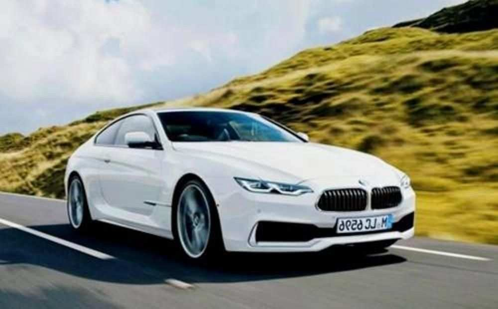 11 The 2019 BMW 6 Series Research New