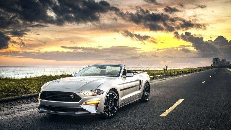 11 The 2019 Ford Mustangand Spy Shoot