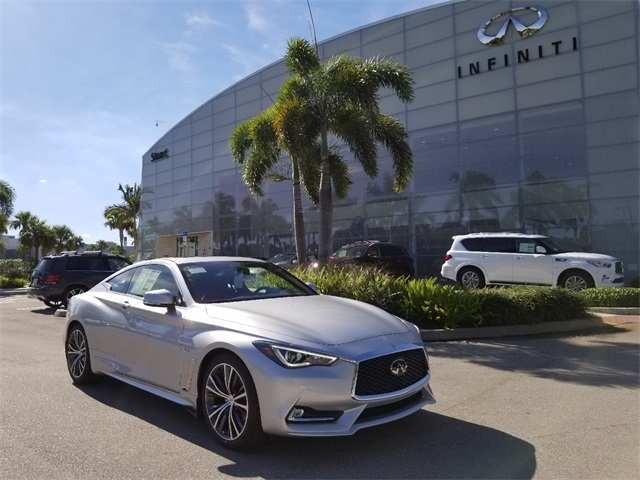 11 The 2019 Infiniti Q60 Rumors