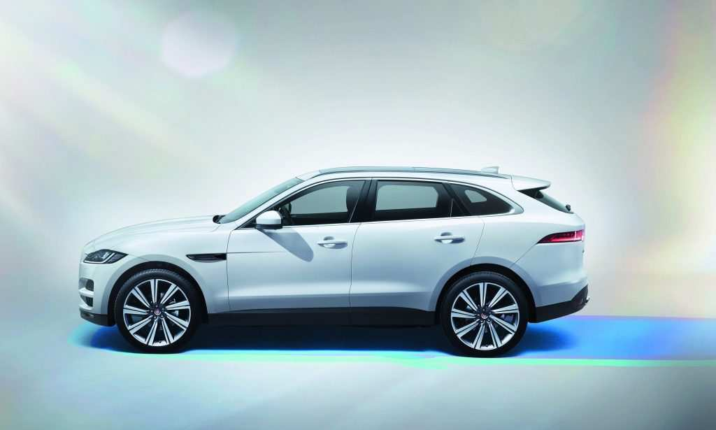 11 The 2019 Jaguar Xq Crossover Ratings