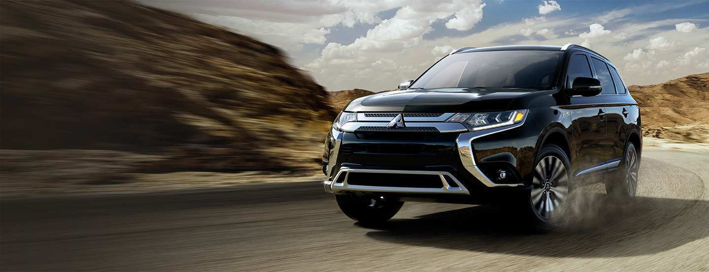 11 The 2019 Mitsubishi Outlander Sport New Model And Performance