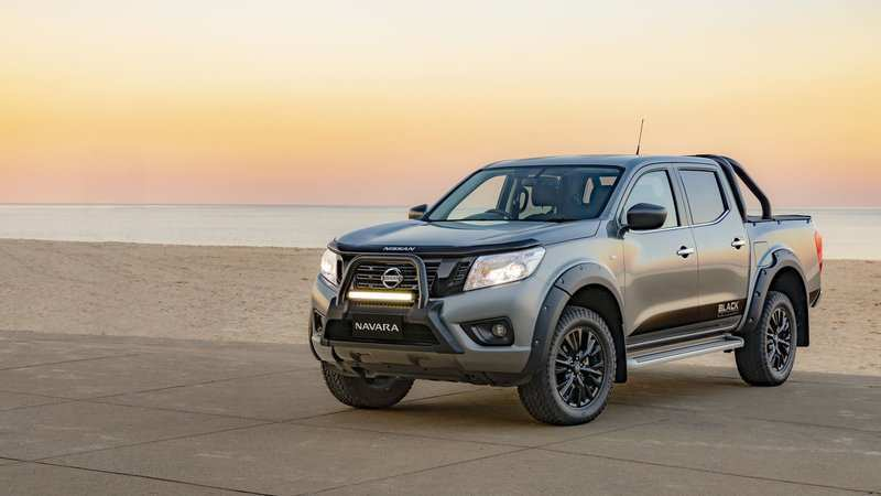 11 The 2019 Nissan Navara Exterior And Interior