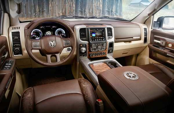 11 The 2019 Ramcharger Specs And Review
