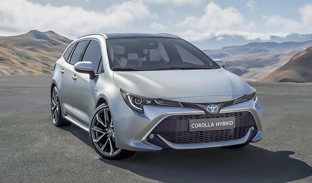 11 The 2019 Toyota Altis History