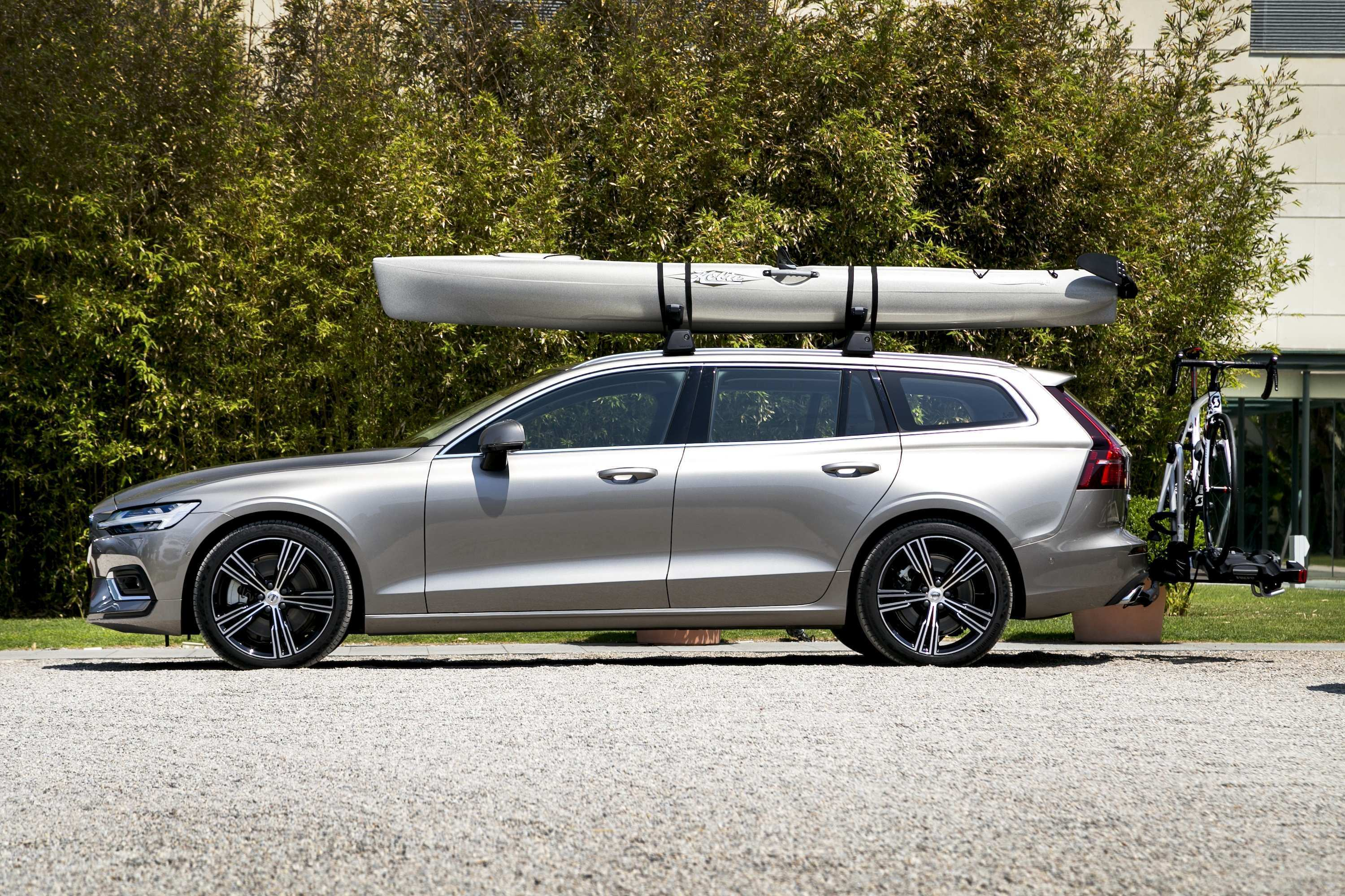 11 The 2019 Volvo Wagon Redesign