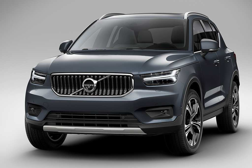 11 The 2019 Volvo Xc40 Mpg Exterior And Interior