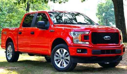 11 The 2020 Ford Lightning Svt New Review