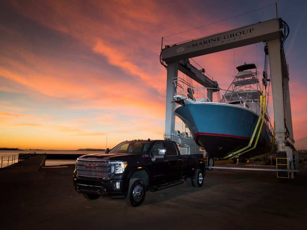 11 The 2020 GMC 2500 Unveil Configurations