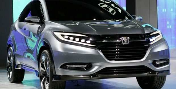 11 The 2020 Honda Vezels Price Design And Review