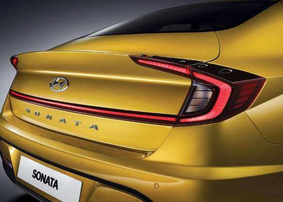 11 The 2020 Hyundai Sonata Yellow Prices