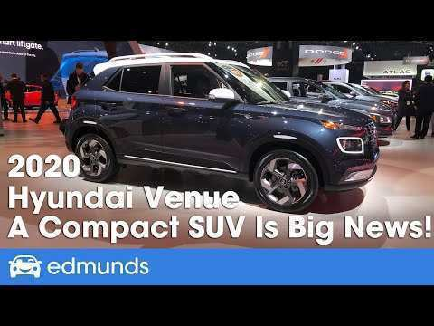 11 The 2020 Hyundai Venue Youtube Images