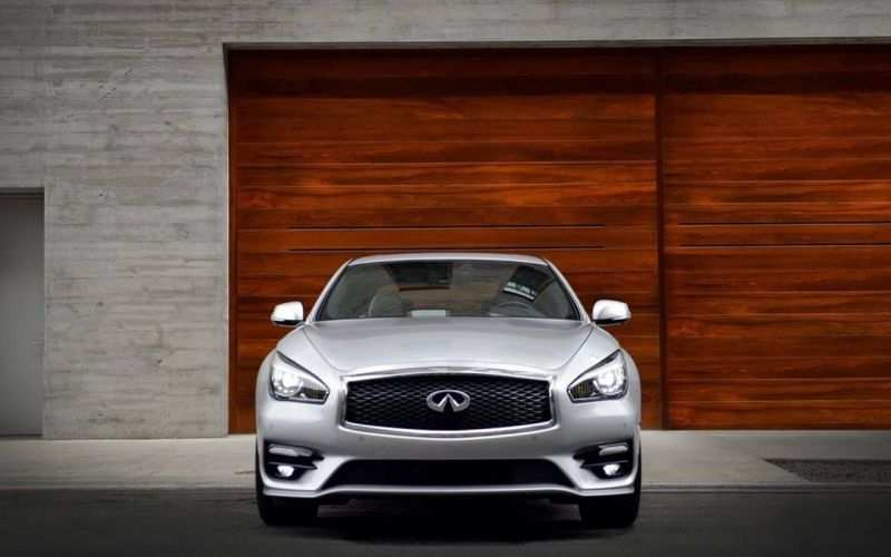 11 The 2020 Infiniti Q70 Release Date Spy Shoot