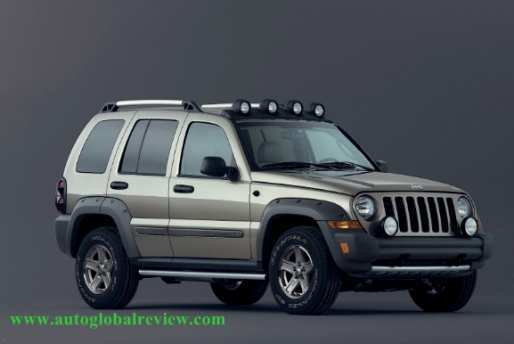 11 The 2020 Jeep Liberty New Review