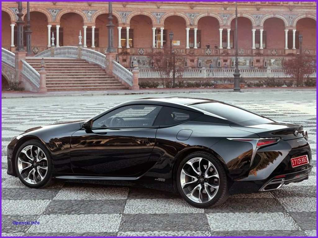11 The 2020 Lexus Lf Lc Release
