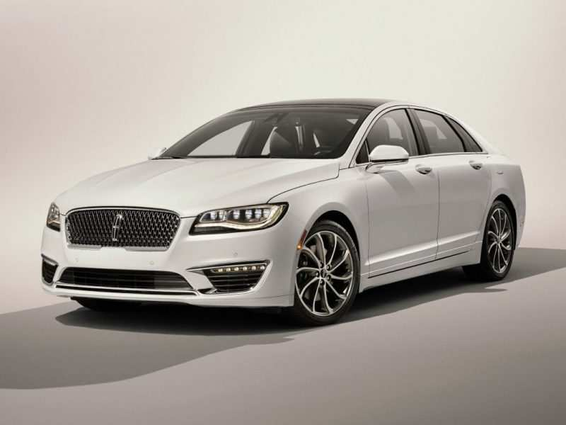 2020 Lincoln MKS   Review Cars 2020
