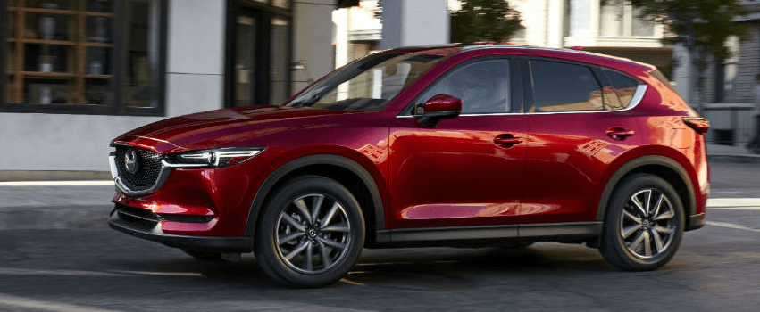 11 The 2020 Mazda Cx 5 Diesel Redesign