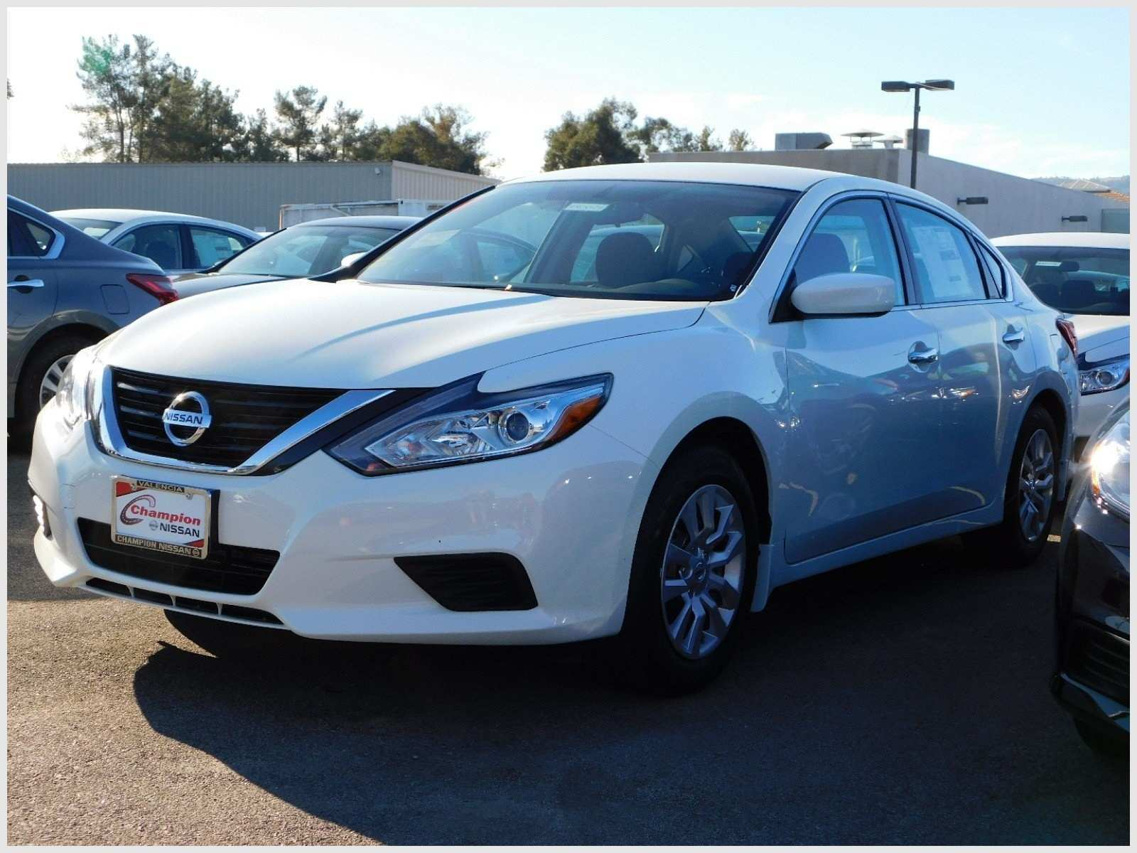 11 The 2020 Nissan Altima Coupe Spesification