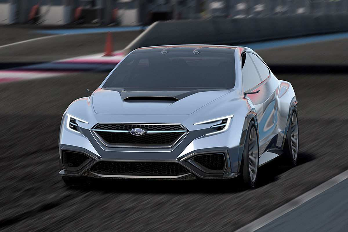 11 The 2020 Subaru Impreza Configurations