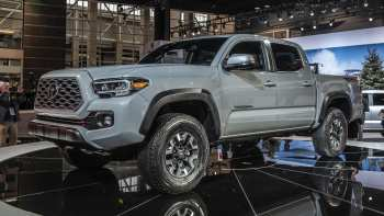 11 The 2020 Toyota Tundra Ratings