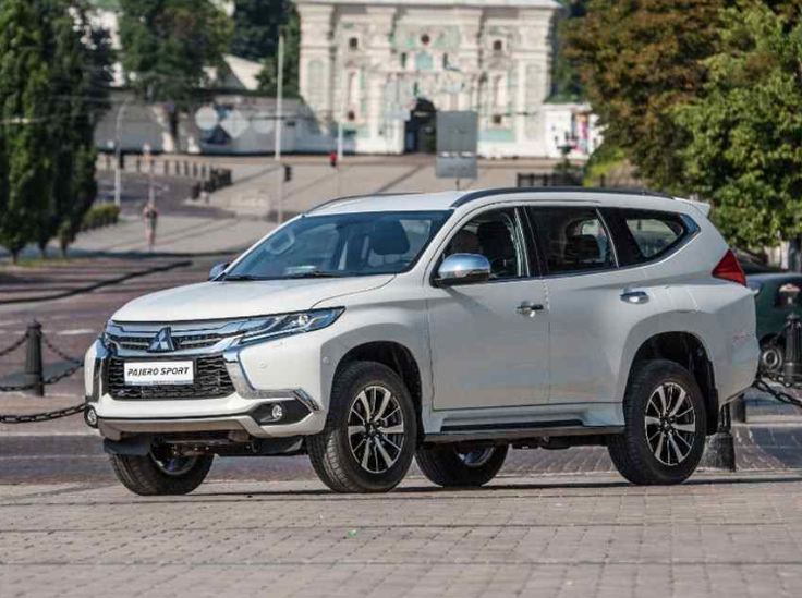 11 The Best 2019 All Mitsubishi Pajero Model