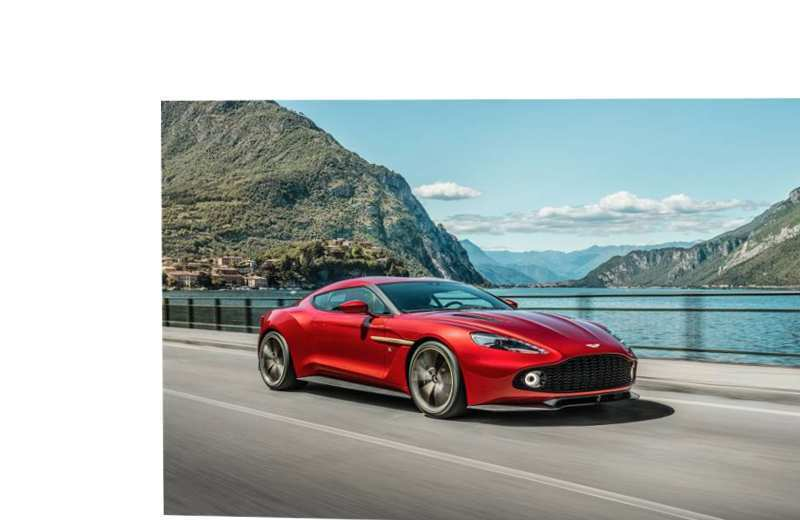 11 The Best 2019 Aston Martin Vanquish Release