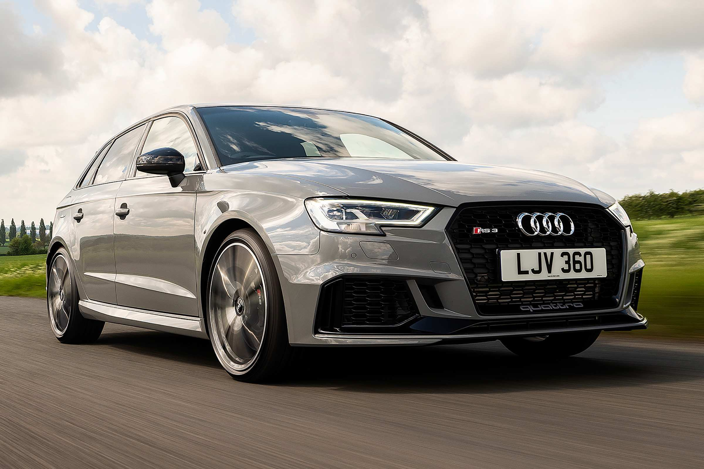 11 The Best 2019 Audi RS3 Engine