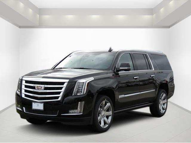 11 The Best 2019 Cadillac Escalade Ext History