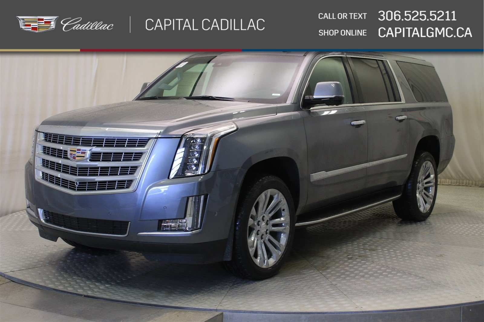 11 The Best 2019 Cadillac Escalade Luxury Suv Price And Release Date