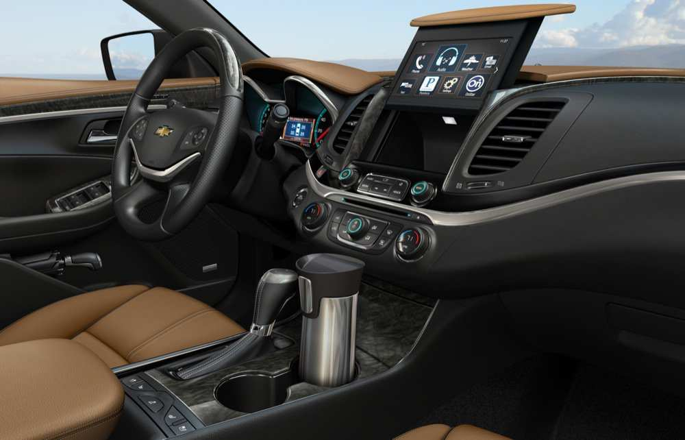 11 The Best 2019 Chevy Impala SS Exterior And Interior